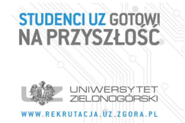Logo rekrutacji